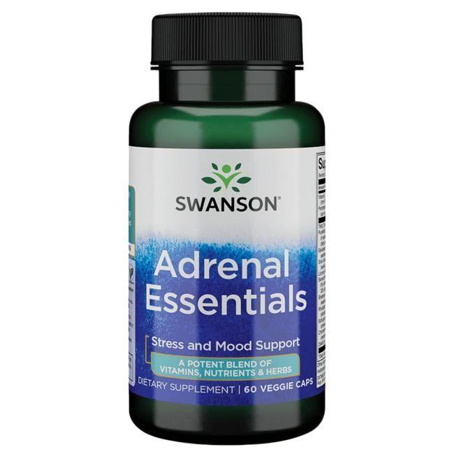 Adrenal Essentials