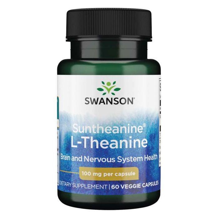 Suntheanine L-Theanine