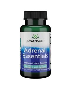 Adrenal Essentials