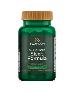 SWU1077 - Comprehensive Sleep Formula